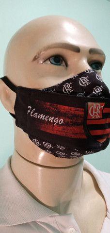 Máscaras 3D personalizadas - Foto 5