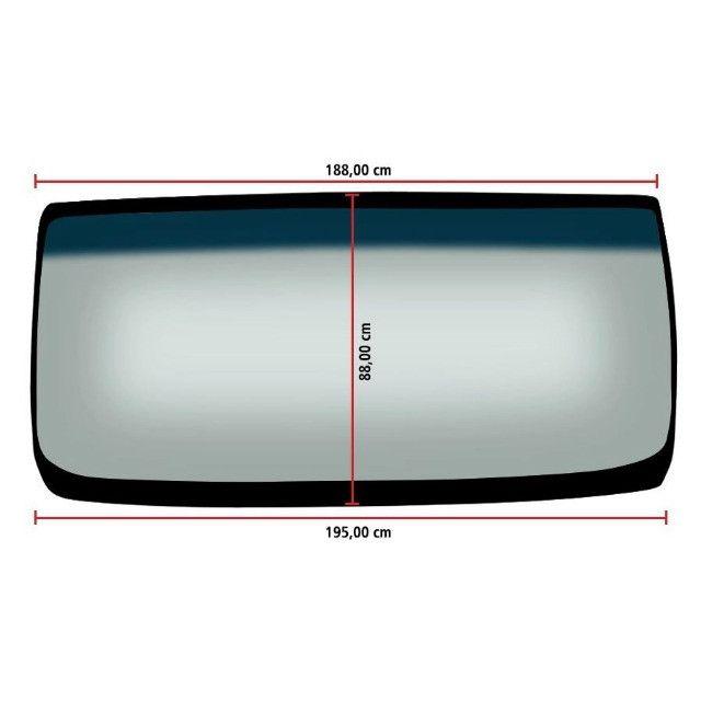 Vidro Parabrisa Volvo VM23 03/16 / VM17 / VM260 / VM270 Fanavid - Foto 2
