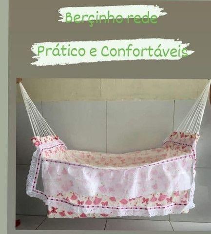 REDE BERÇO ( PROMOÇÃO ) - Foto 2