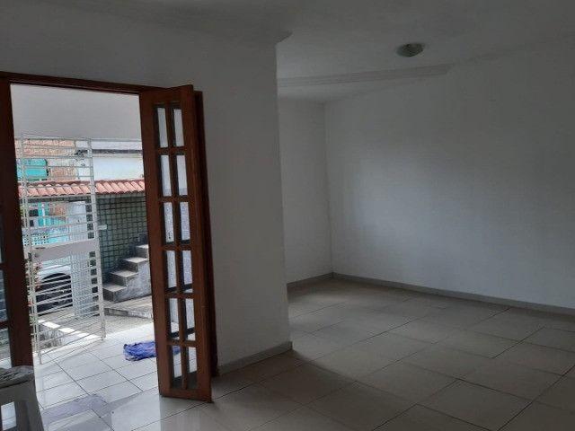 Casa Com Cobertura 3 Qtos, 3 Vagas Na Ur:02 ibura - Foto 10