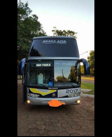 Ônibus perfeito  - Foto 5