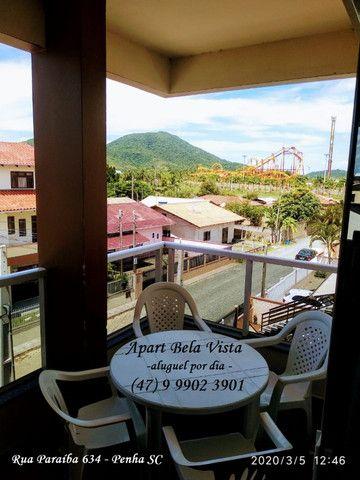 AP 6 com Bela Vista do Beto Carrero World em Penha SC  - Foto 5