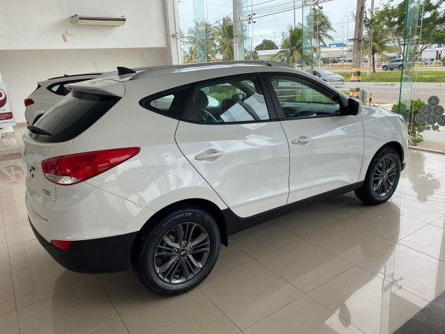 """Hyundai, IX35 GL 2.0 Automático, """" zero Km """" - Foto 2"""