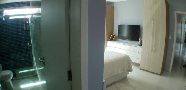 Vendo Casa luxuosa com 7 Stes , ofuro, Varandão, Porteira Fechada Rf ADM 0000 - Foto 3