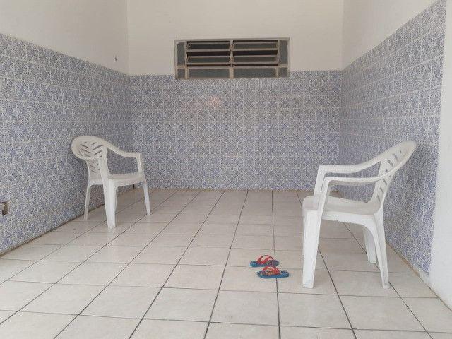 Casa Com Cobertura 3 Qtos, 3 Vagas Na Ur:02 ibura - Foto 11