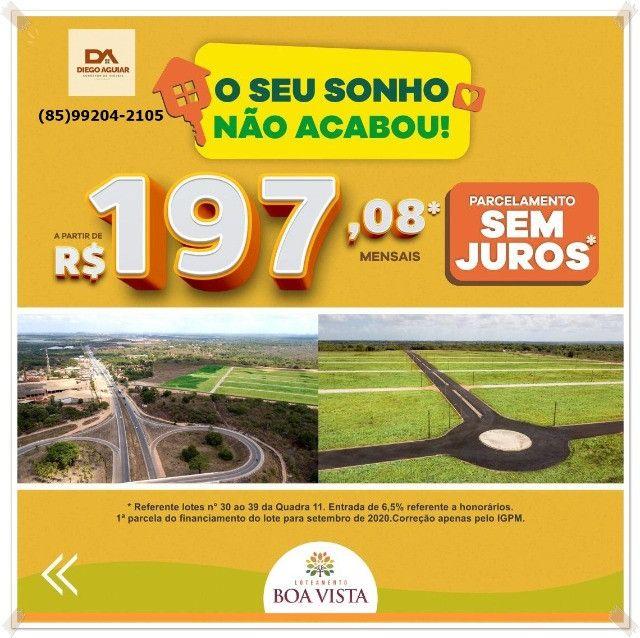 Loteamento Boa Vista (As margens da BR-116)#@! - Foto 6