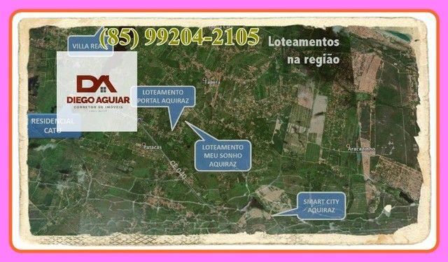 Loteamento Residencial Catu &¨%$# - Foto 10