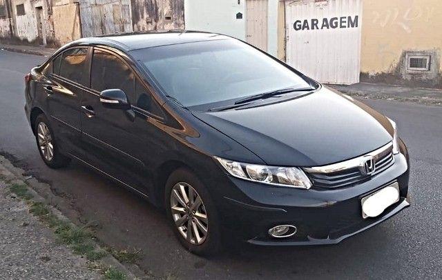 Civic Lxr 2.0 Aut - Foto 3