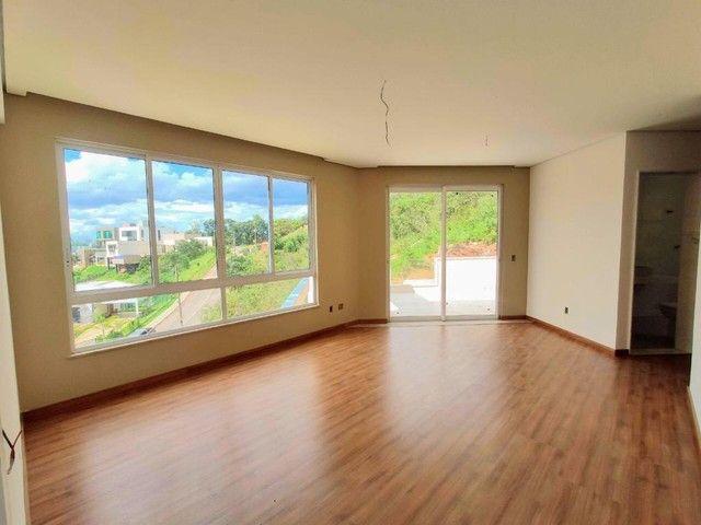 Nova Lima - Casa de Condomínio - Mirante Da Mata - Foto 9
