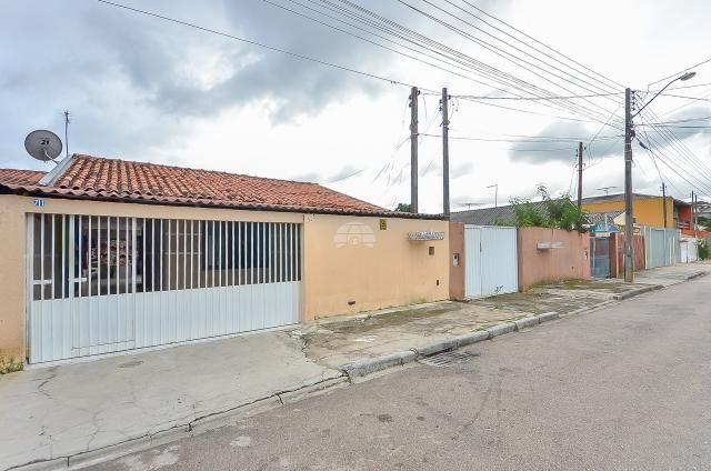 Casa à venda com 3 dormitórios em Alto boqueirão, Curitiba cod:934237 - Foto 4