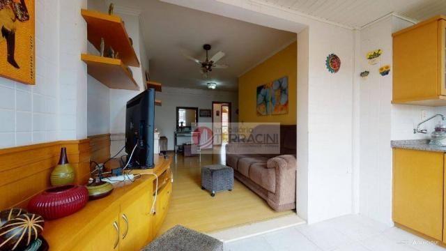 Apartamento com 3 dormitórios à venda, 120 m² por R$ 649.000 - Jardim Lindóia - Porto Aleg - Foto 8