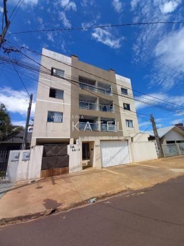 Apartamento para locação no Jardim Coopagro
