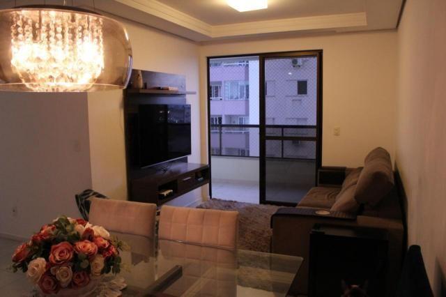 Apartamento para Venda em São José, Kobrasol, 4 dormitórios, 1 suíte, 2 banheiros, 1 vaga - Foto 3
