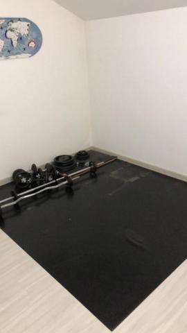 Sobrado triplex 3 quartos e 2 vagas para aluguel no Boqueirão em Curitiba - Foto 20