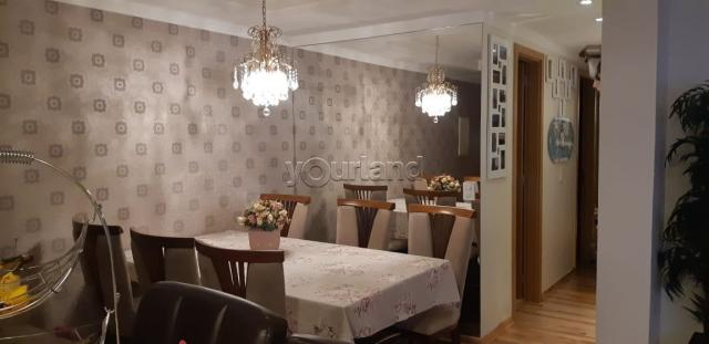 Apartamento à venda com 3 dormitórios em Jardim lindóia, Porto alegre cod:YI150