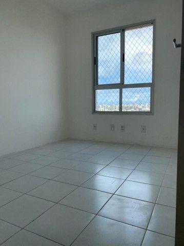2/4 com suíte - Condomínio Morada Alto do Imbui  - Foto 11