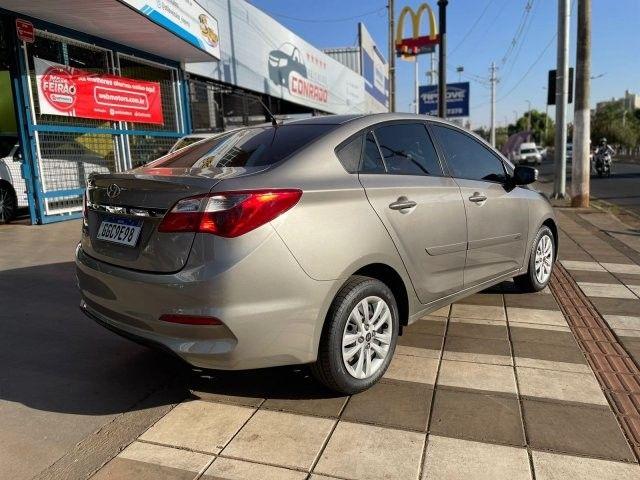 Hyundai hb20s 2018 1.0 comfort plus 12v flex 4p manual - Foto 3