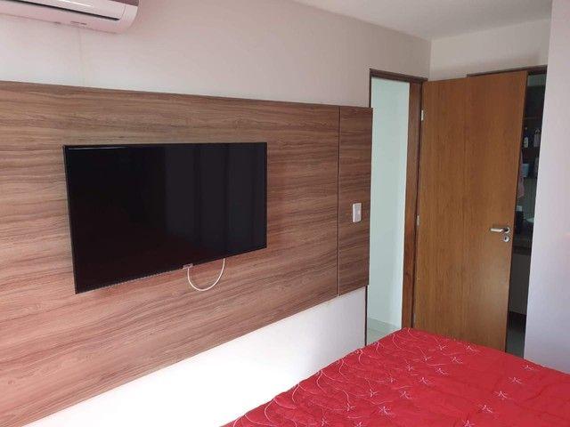 Lindo apartamento à venda em Altiplano com 3 quartos  - Foto 6