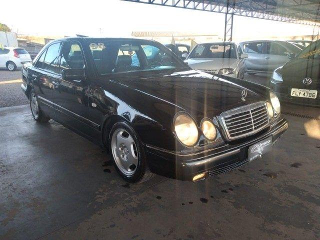 Mercedes-Benz 320 2.0 (Automática) 1998 - Foto 2
