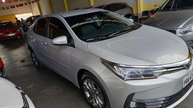 Corolla Xei 2.0 Automático 2019/2019 - Foto 8