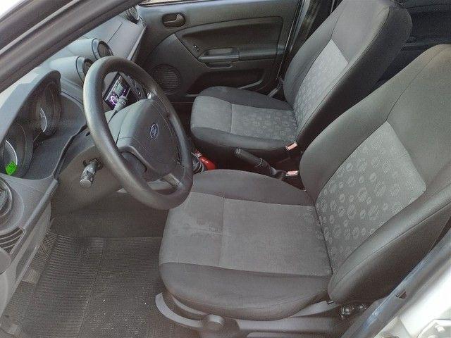 Fiesta hatch 1.0 Flex  - Foto 2