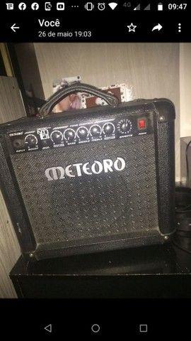 Amplificador meteora