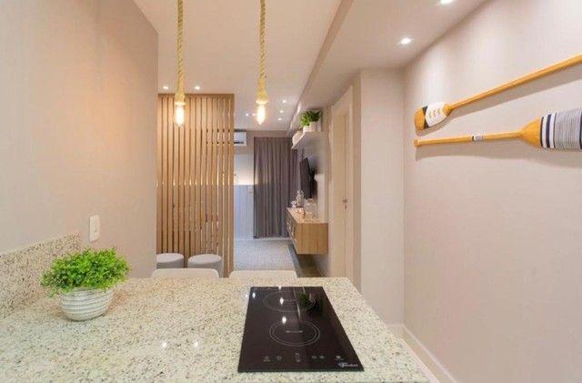 Lindo Apartamento Doubleflat Beira Mar  - Foto 6