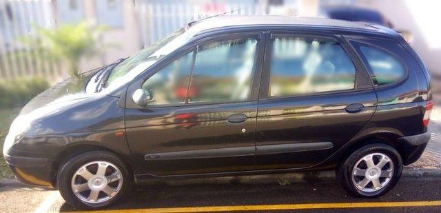 Renault Scenic RT 1.6 16v. 2003 Completa - Foto 3