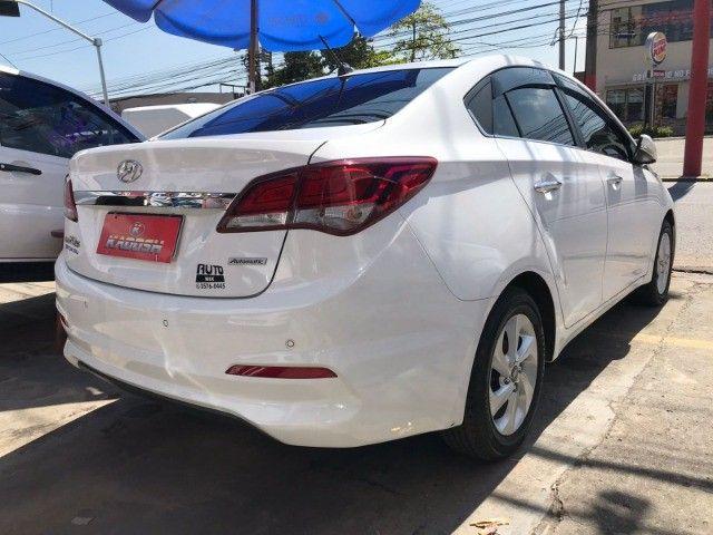 Hyundai HB20S 1.6 Gnv Premium (Aut) 2016 - Foto 15