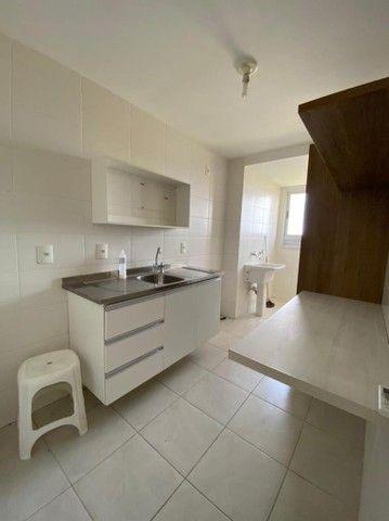 2/4 com suíte - Condomínio Morada Alto do Imbui  - Foto 8