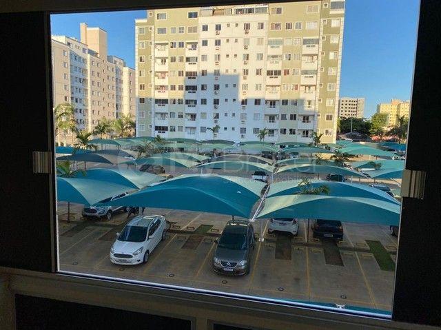 Apartamento com 2 quartos no Residencial Ville Araguaia - Bairro Setor Negrão de Lima em - Foto 4