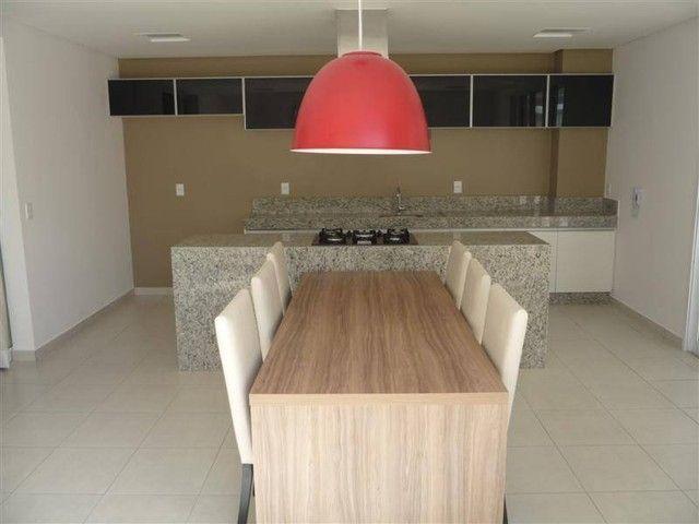 Apartamento duplex com 2 quartos no SEVEN WEST - Bairro Setor Oeste em Goiânia - Foto 8