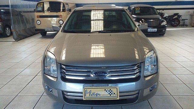 Ford Fusion Sel 2.3 2008 Automatico - Foto 4