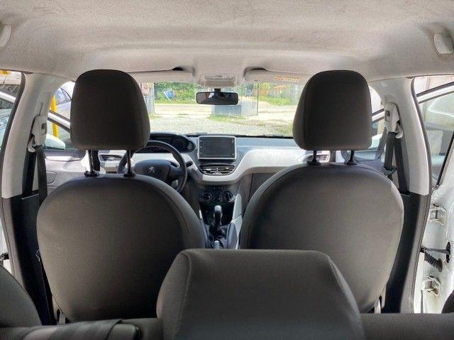 Repasse de 16 Mil Peugeot 208 Semi-Novo - Foto 3