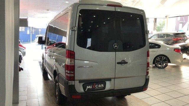 Mercedes Sprinter 2018/2019 - 415 Van Standard Teto Alto 2.2 Diesel - Foto 4