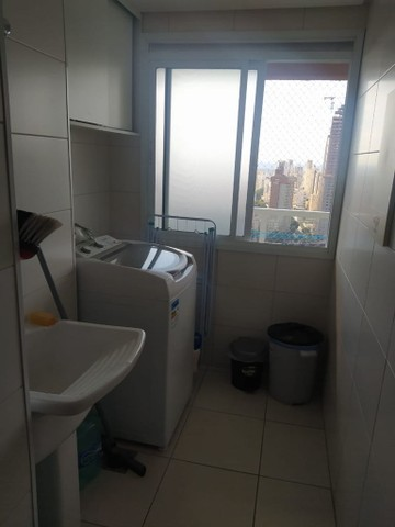 Apartamento com 2 quartos no K Apartments - Bairro Setor Oeste em Goiânia - Foto 7