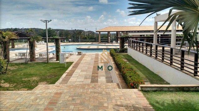 Casa com 4 dormitórios à venda, 360 m² por R$ 2.250.000,00 - Porto das Dunas - Aquiraz/CE - Foto 14