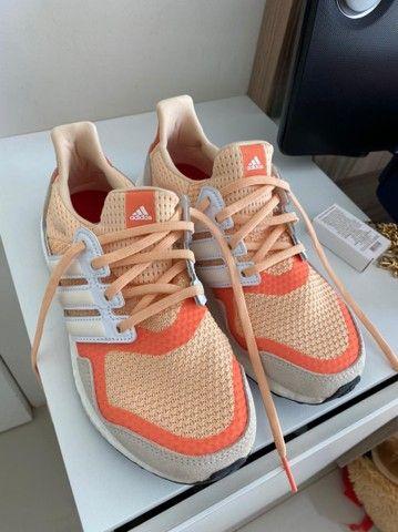 Tênis Adidas Booster Feminino