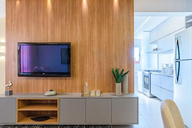 Apartamento de 2 quartos em Samambaia c/ semi suíte - Foto 11
