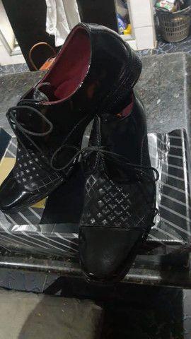 Ternos e sapatos com preços incríveis - Foto 6