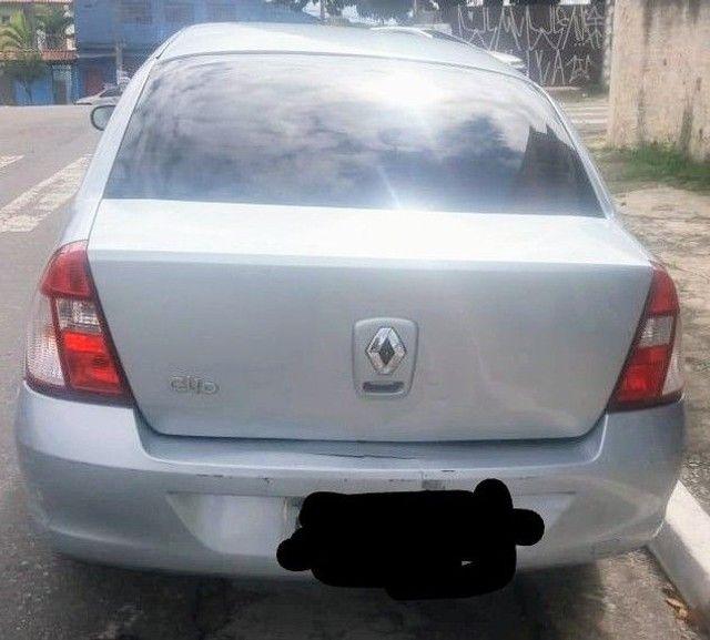 Clio sedan 1.0 - Foto 6