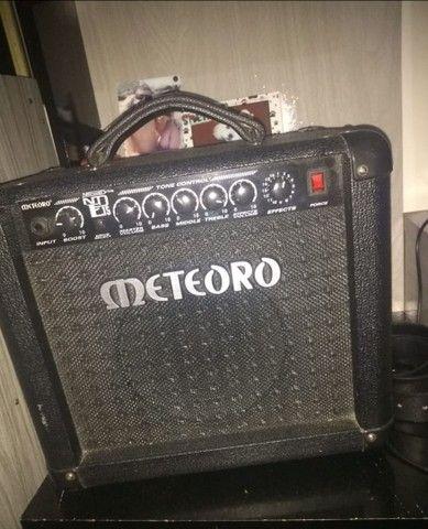 Amplificador meteora  - Foto 2