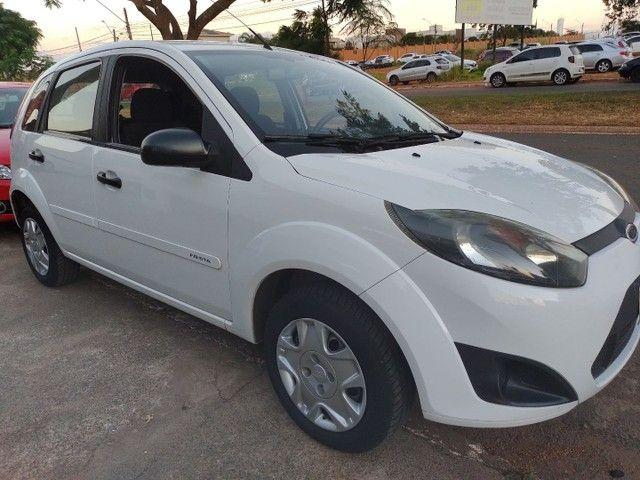 Fiesta hatch 1.0 Flex