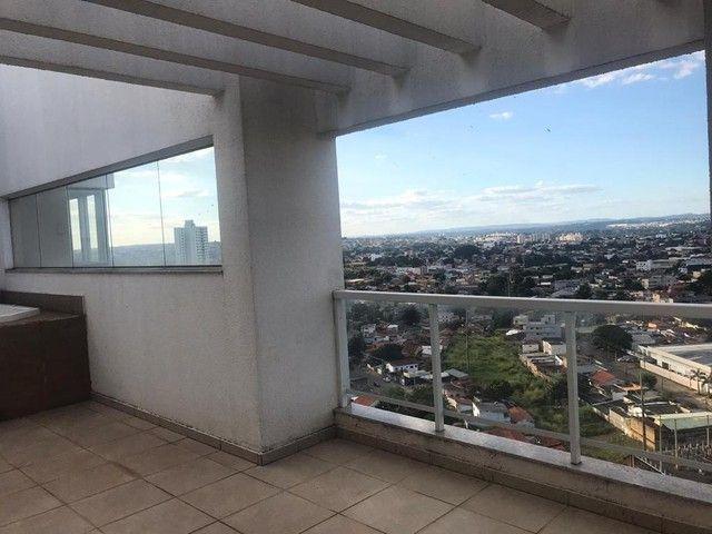 Apartamento duplex com 2 quartos no RESIDENCIAL VEREDAS DO LAGO - Bairro Setor Oeste em Go - Foto 8