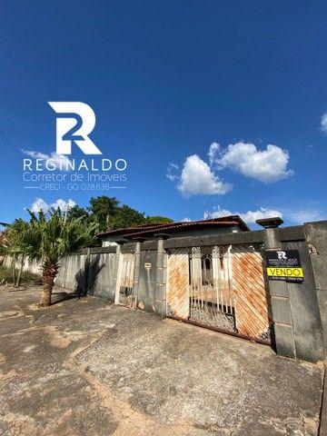 Vendo Casa - 3 Quartos. Parque Estrela Dalva II, Luziania/GO - Foto 2