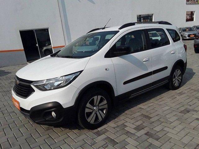 SPIN 2019/2020 1.8 ACTIV 8V FLEX 4P AUTOMÁTICO - Foto 8