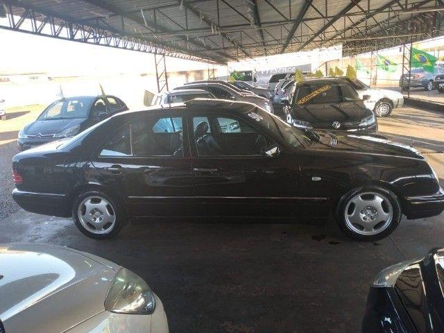 Mercedes-Benz 320 2.0 (Automática) 1998 - Foto 4
