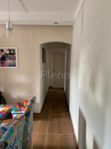 Apartamento à venda com 2 dormitórios em Loteamento country ville, Campinas cod:AP029119 - Foto 7