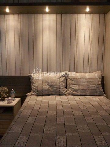(vv) Apartamento 03 dormitórios, sendo 01 suite, 01 vaga, no bairro Balneário! - Foto 7