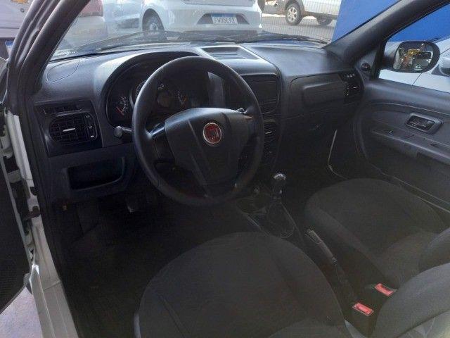 Fiat Strada Hard Working CE 1.4 Flex Completa  - Foto 8